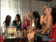 Пьяные девушки трахнули стриптизера на девичнике, порно смотреть онлайн соседка в стрингах
