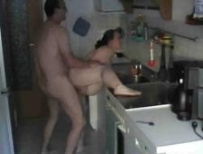 Нетерпеливый муж трахнул беременную жену