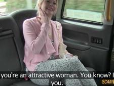 Девушка изменила парню с таксиситом