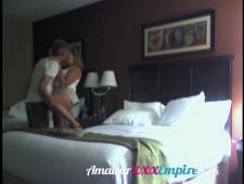 Супруга с любовником в гостинице