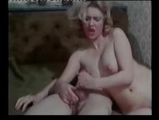 Видео с ретро порно