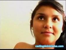 Порно кастинг в Мексике